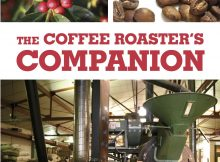 best coffee roasting book