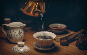 how to do japanese tea ceremony