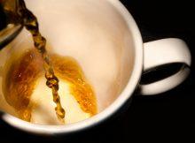 herbal tea that tastes like black tea