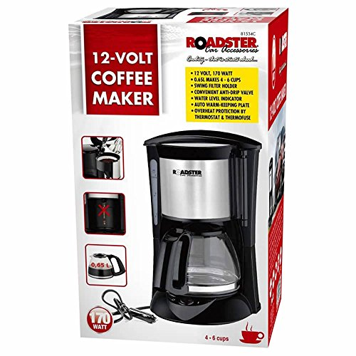 Which Is The Best Coffee Machine For Caravan In 2019
