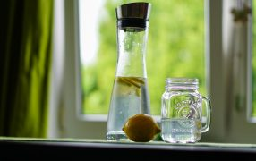 best portable tea infuser bottle