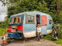 best coffee machine for caravan