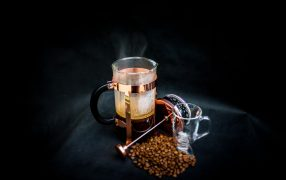 what is the ideal water temperature for making coffee