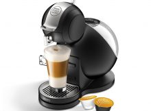 dolce gusto melody 3 review
