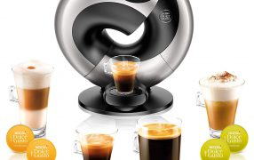 best dolce gusto machine